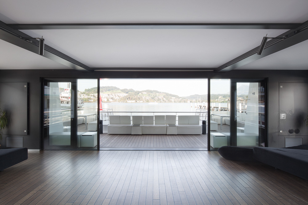 Lukas Schaffhuser Architekturfotografie Zuerich BuildInc Architekten Cirrus Innen 02