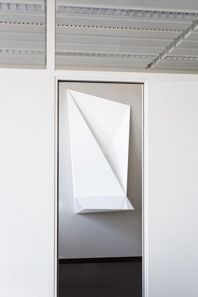 Lukas Schaffhuser Architekturfotografie Zuerich Professur Schwartz ETH Projekte Tisch 01 Folddesk