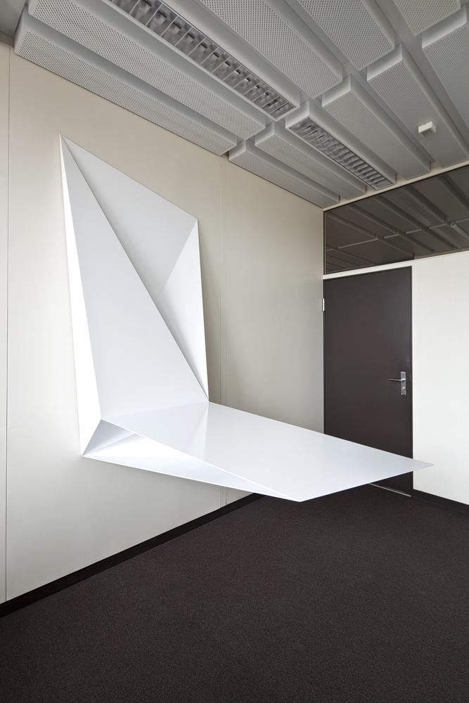 Lukas Schaffhuser Architekturfotografie Zuerich Professur Schwartz ETH Projekte Tisch 02 Folddesk
