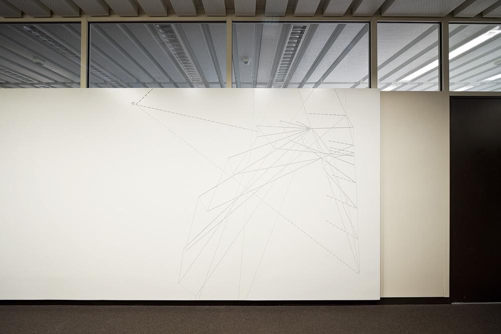 Lukas Schaffhuser Architekturfotografie Zuerich Professur Schwartz ETH Projekte Wand 03