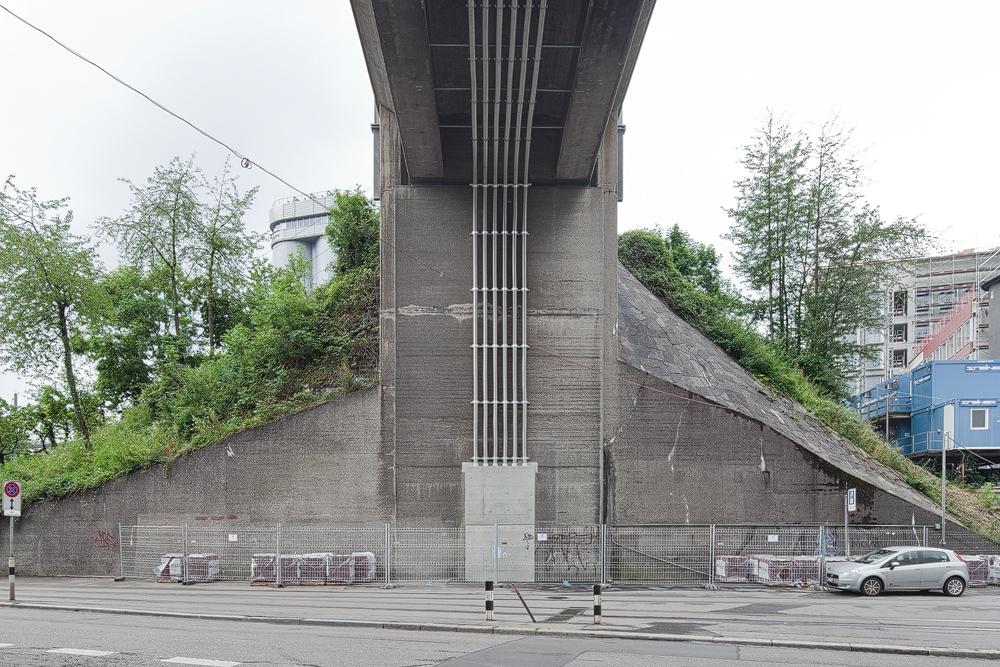 Lukas Schaffhuser Architekturfotografie Zuerich Restraum Zuerich Kreis 5