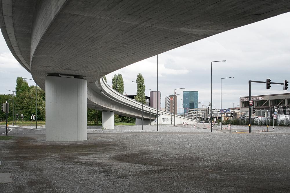 Lukas Schaffhuser Architekturfotografie Zuerich Restraum Zuerich West