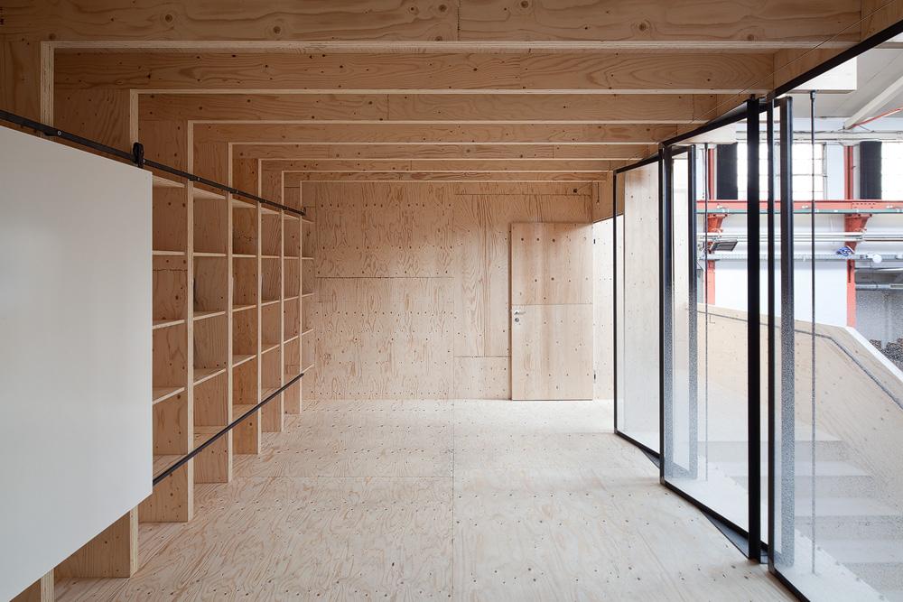 Lukas Schaffhuser Architekturfotografie Zuerich-Stereo Architektur Launchlabs Basel 03