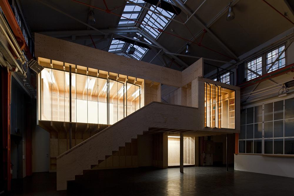 Lukas Schaffhuser Architekturfotografie Zuerich-Stereo Architektur Launchlabs Basel 04