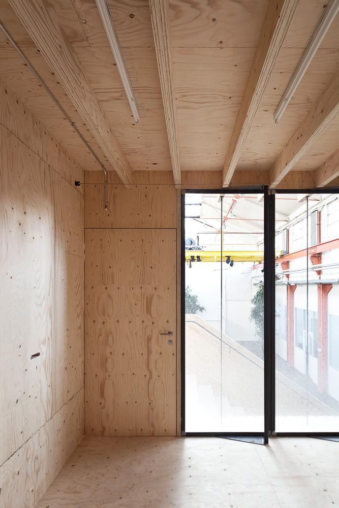 Lukas Schaffhuser Architekturfotografie Zuerich-Stereo Architektur Launchlabs Basel 05
