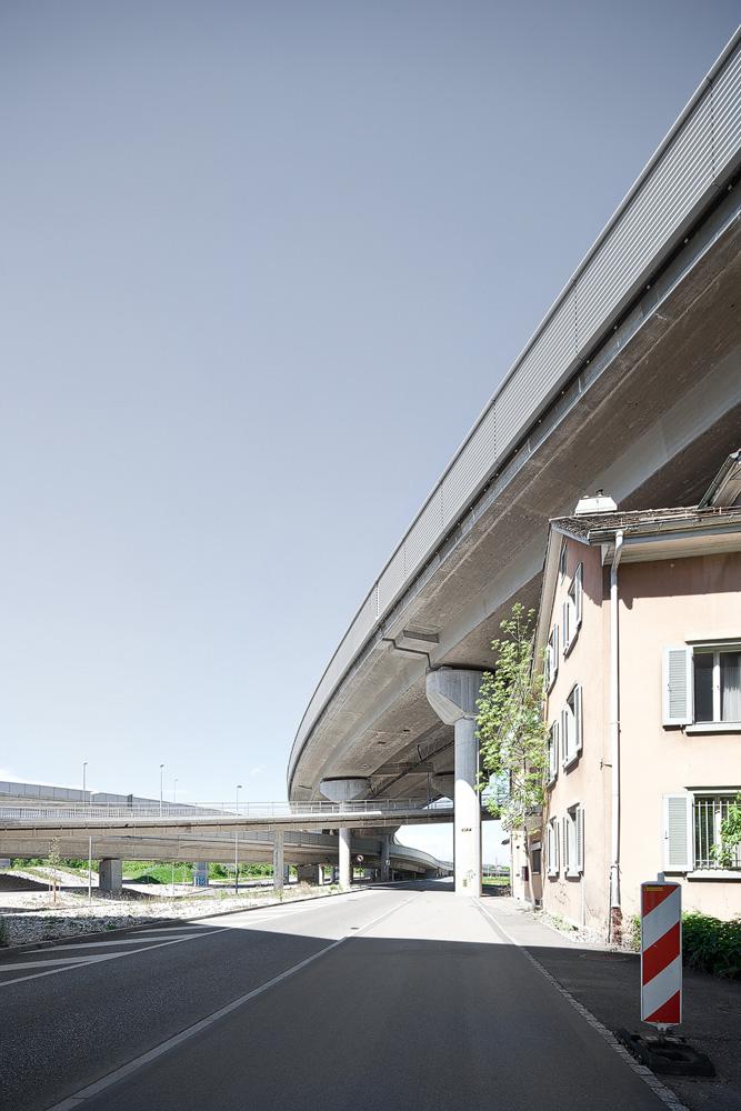Lukas Schaffhuser Architekturfotografie Zuerich Uetliberg Nord 01