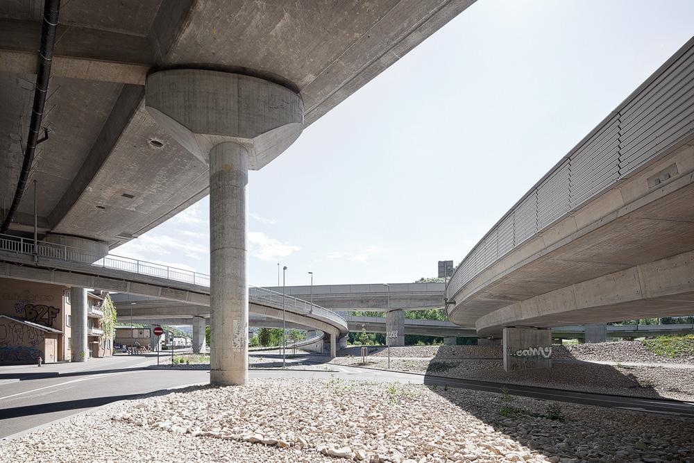 Lukas Schaffhuser Architekturfotografie Zuerich Uetliberg Nord 05