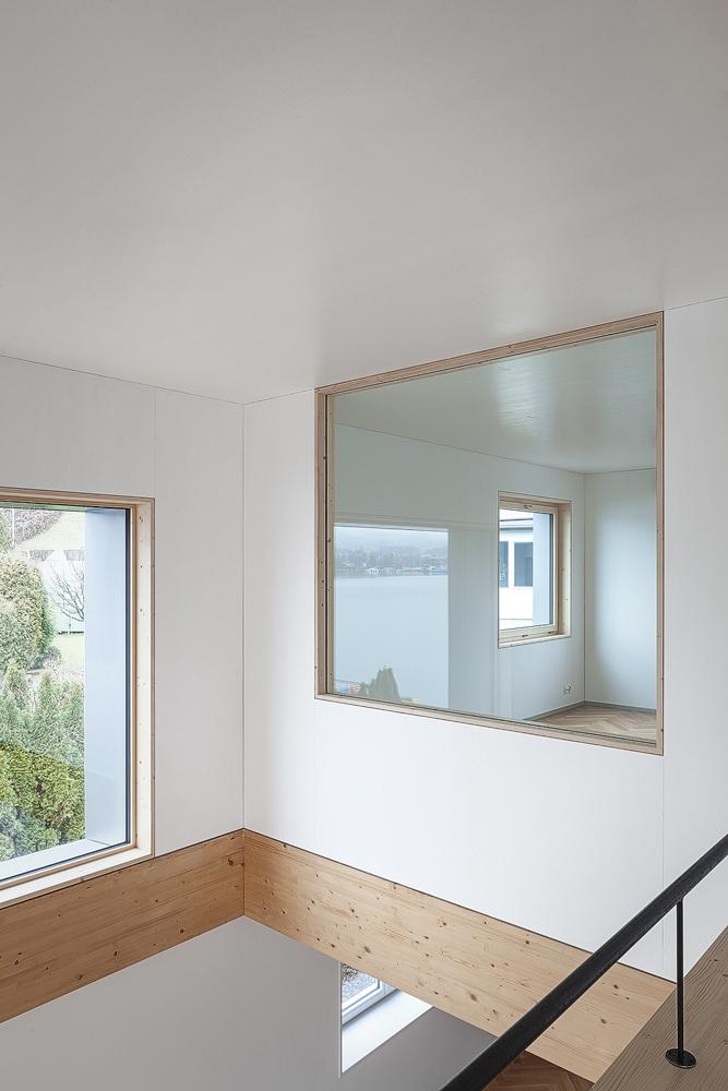 Lukas Schaffhuser Architekturfotografie Zuerich Stereo Architektur Seehuisli Galerie 2